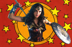 wonder woman pic 3